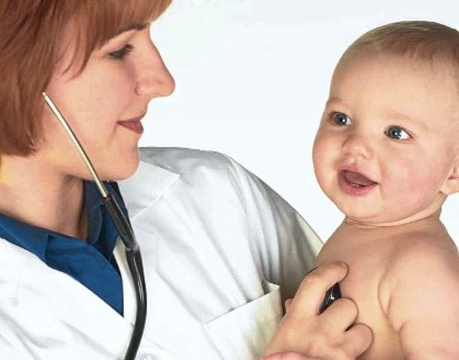 Чем грозит ребенку повышенный белок в моче