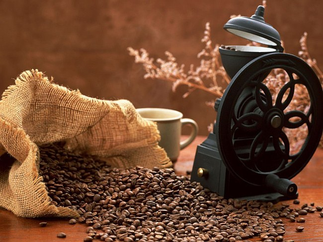 How to brew coffee without the Turks