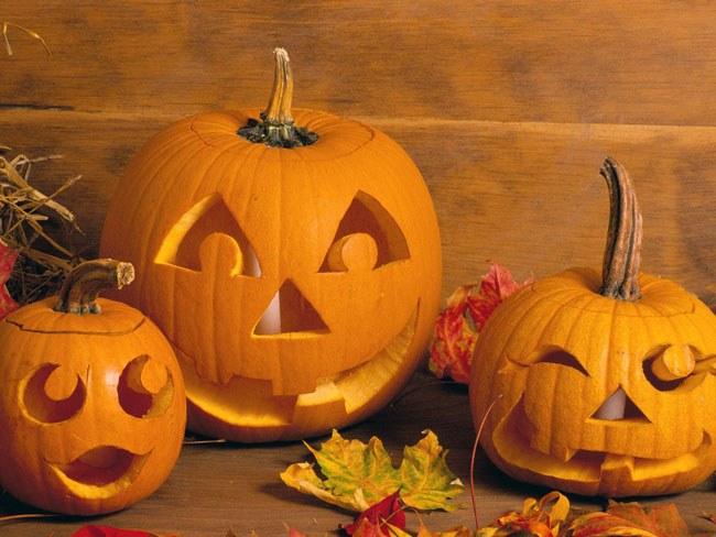 Как выбрать костюм на Хэллоуин