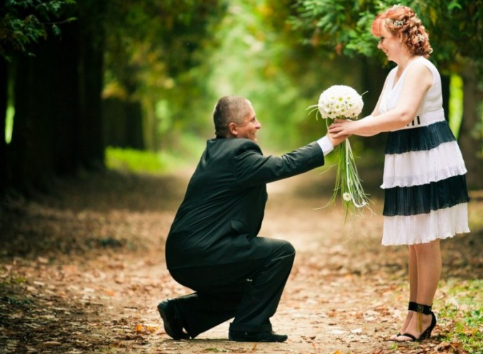 25 лет совместной жизни: какая это свадьба и что дарят 🚩 год совместной жизни что подарить 🚩 Семейная жизнь