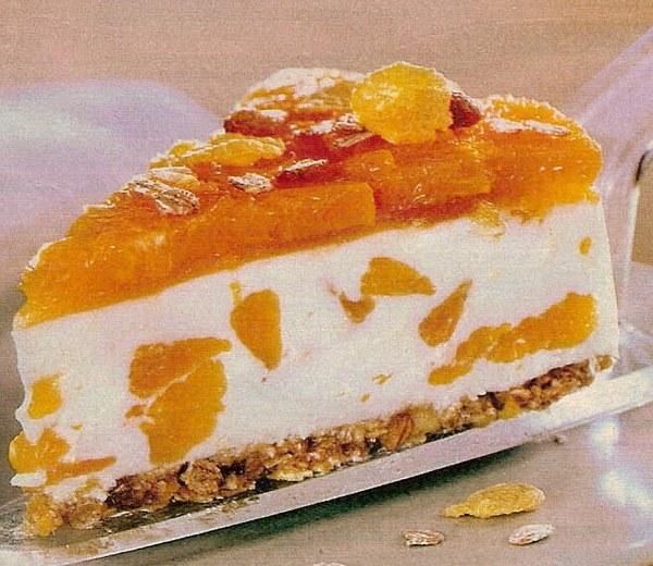 Легкие торты - любимое лакомство детей и взрослых