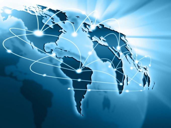 Что такое региональная сеть