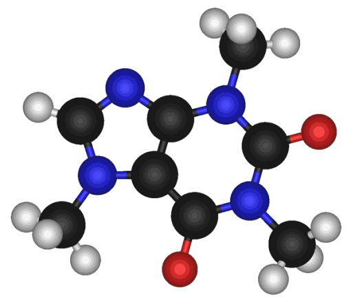 Как обнаружить число молекул в молях