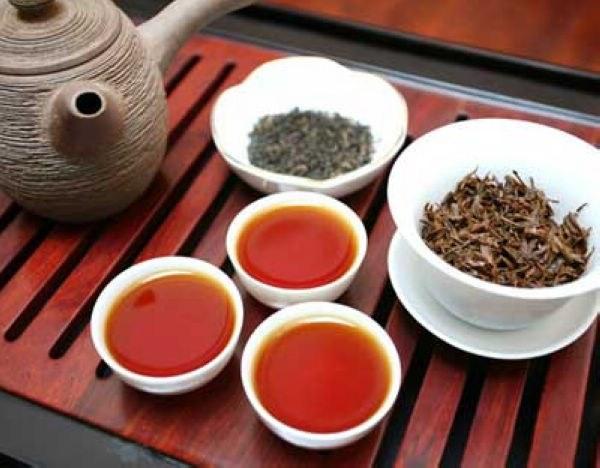 Экзотические чаи Востока: бесподобный вкус и польза в каждой чашке