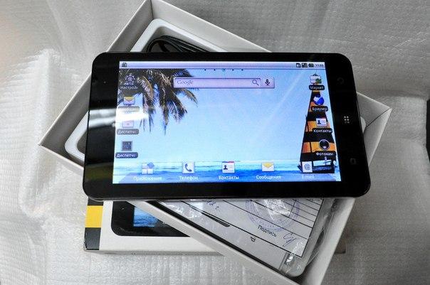 Как разблокировать графический ключ на планшете