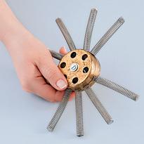 """Как сделать магнит """"Железный паук"""""""