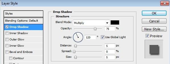 Как создать текстуру бумаги в Adobe Photoshop