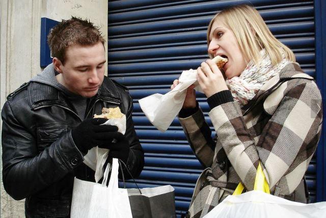 Как отличить ложный голод от настоящего