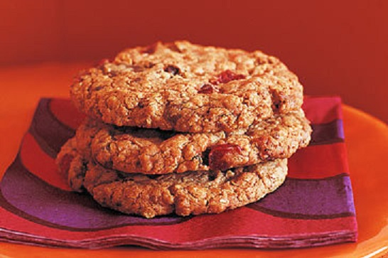 Печенье из гуркулеса