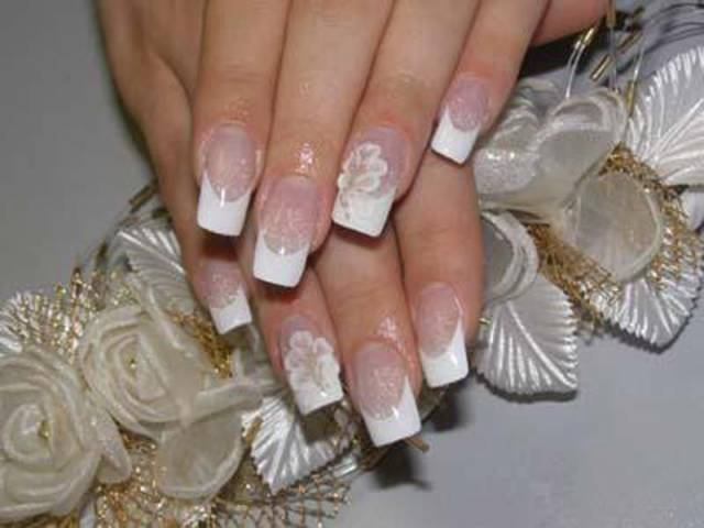 Quick and easy manicure
