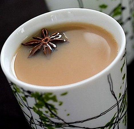 Масала-чай, или Божественный букет в одной чашке