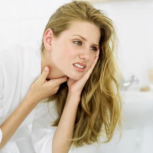 Фарингит: симптомы, диагностика и лечение