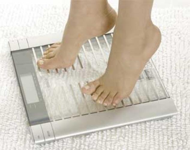 В чем может быть причина лишнего веса