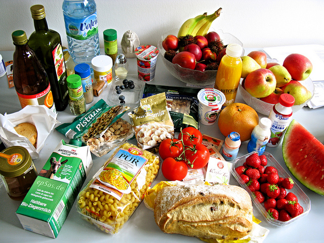 On fasting days: how to starve