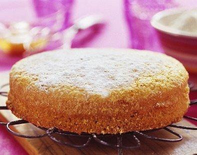 Как приготовить ананасовый пирог в мультиварке