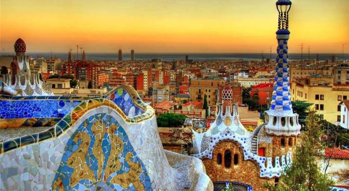 Отдых в Барселоне: незабываемые прогулки