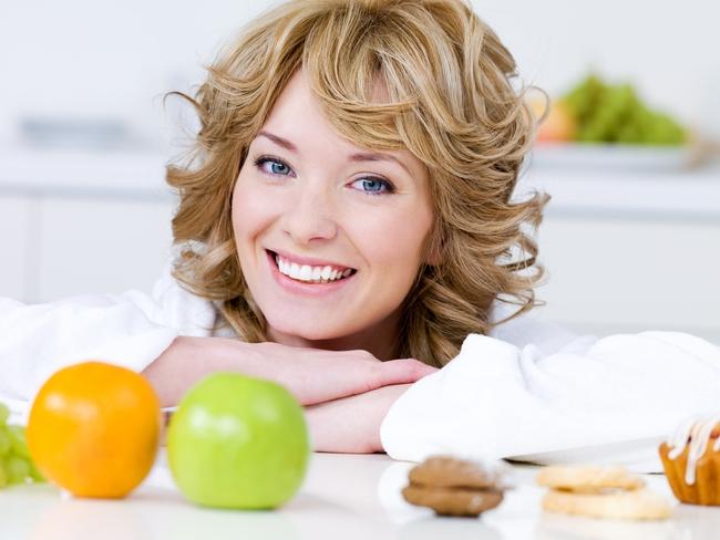 Как побороть чувство голода во время диеты