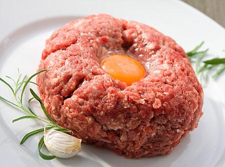 Что приготовить из фарша говядины быстро и вкусно рецепты пошагово