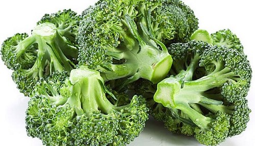Characteristics of growing broccoli