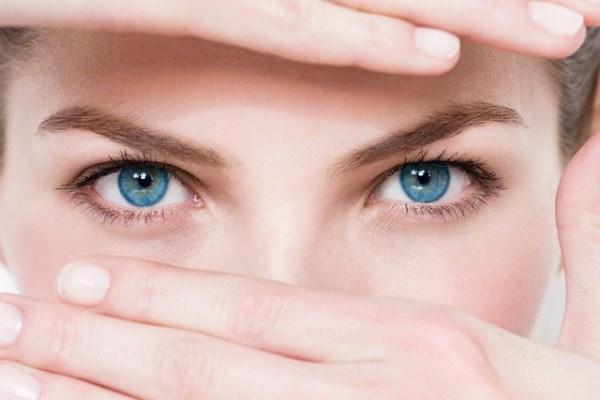 Простые советы, чтобы избавиться от синяков под глазами