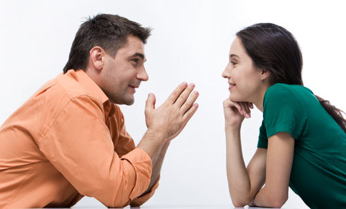 Psychology of relationships: communication