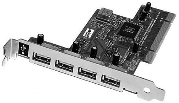 Как отремонтировать USB-порт