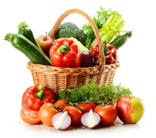 What are the benefits of boiled vegetables