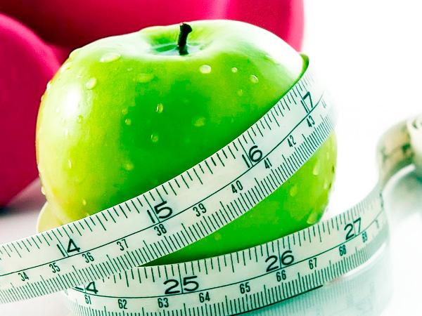 Способ сбросить вес