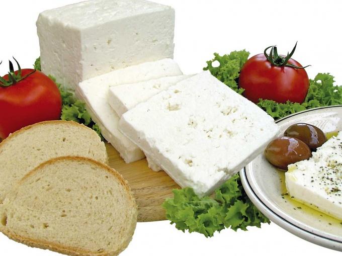 Как приготовить сыр «фета» дома
