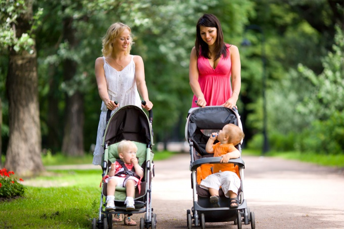 Коляска для новорожденного: какую лучше выбрать