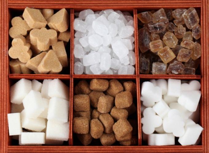 Существует ли сахар, полезный для здоровья