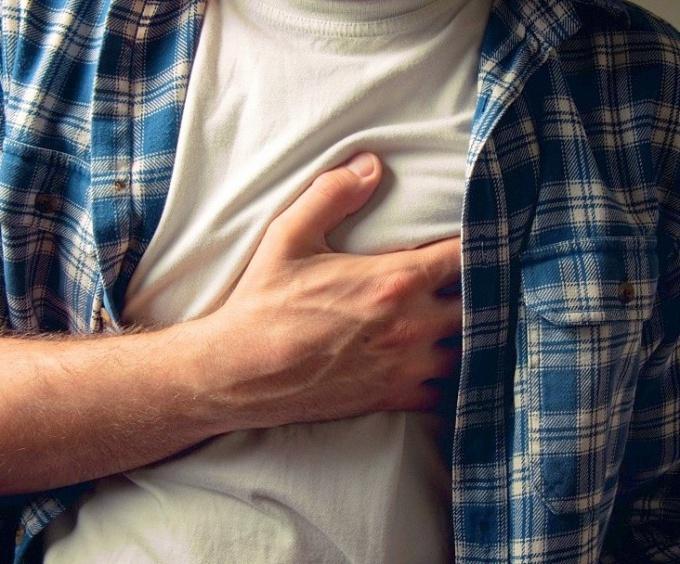 Боль в сердце нельзя терпеть – ее нужно как можно быстрее снять
