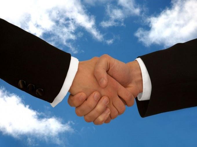 Как составить договор о возмездном оказании услуг