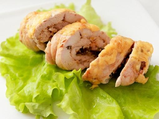 Какие блюда готовят из филе курицы