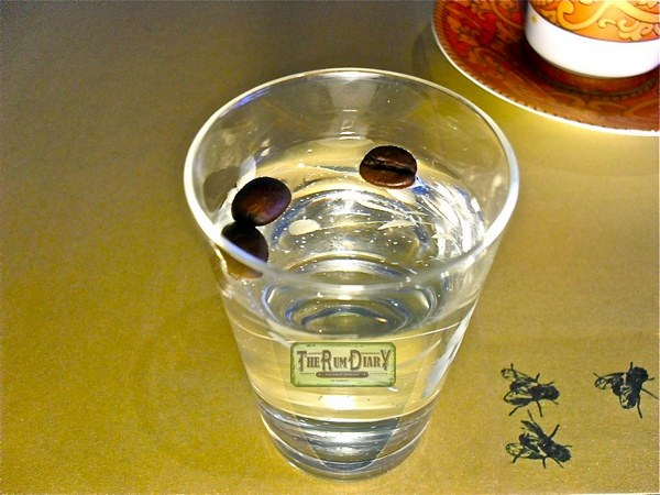 Самбука напиток как сделать