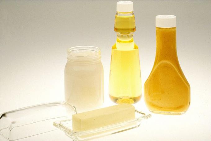 Как простерилизовать подсолнечное масло