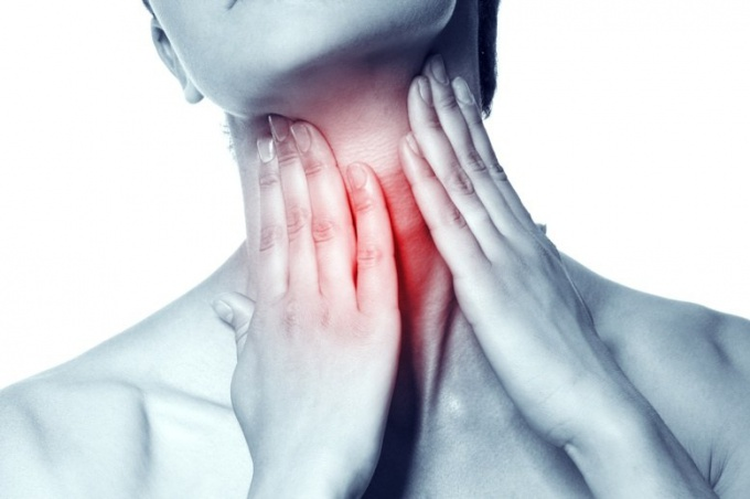 How to check your thyroid yourself