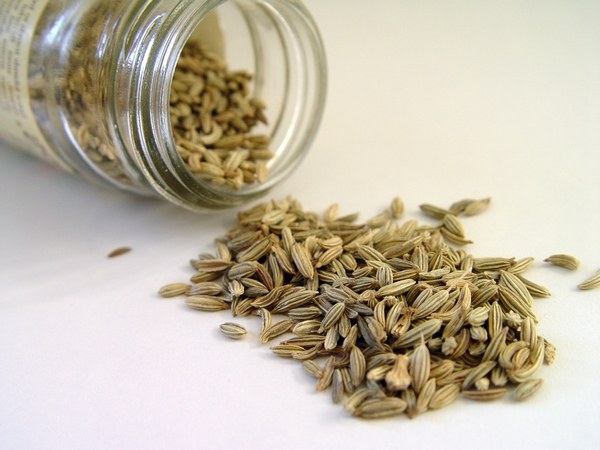 pharmacy dill seeds