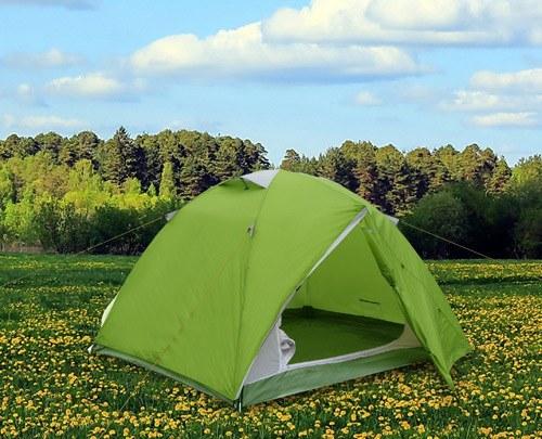 Как сделать зимнюю палатку из полиэтилена