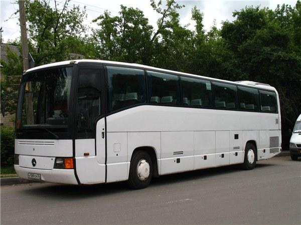 Автобус Джанкой - Керчь