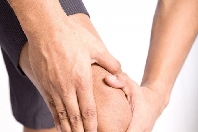 Why aching joints during menopause