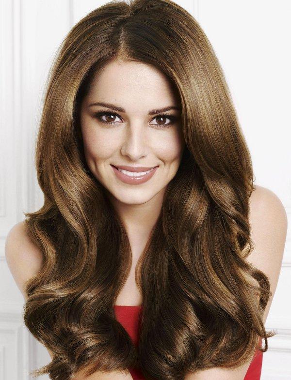 Как сделать укладку на средние волосы?
