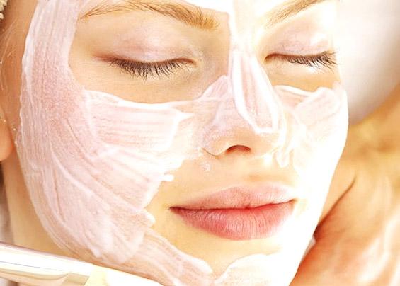 Чесночная маска для сухой кожи