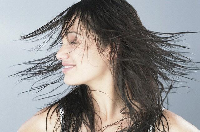 Маска для волос майонезная