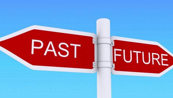 Есть только миг между прошлым и будущим...
