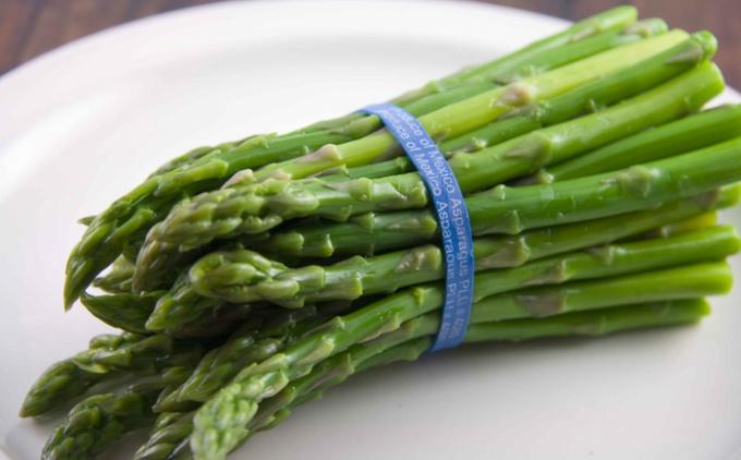 Польза и применение спаржи в кулинарии