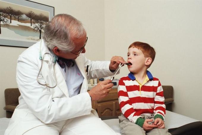 Аденоиды: симптомы, диагностика и лечение