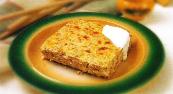 Как быстро и полезно приготовить завтрак