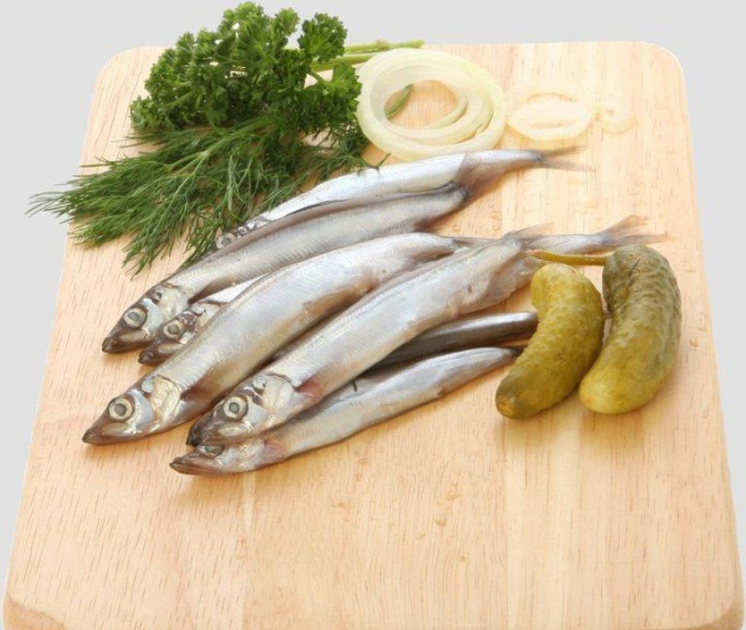 Домашняя засолка рыбы в рассоле - как правильно солить рыбу в 52