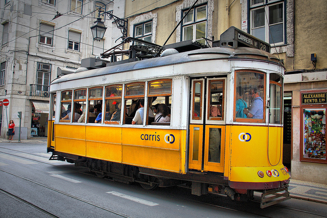 7 вещей, которых не стоит делать в Лиссабоне